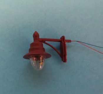 Item Code LHM708 - Pack of 2 Building Lights